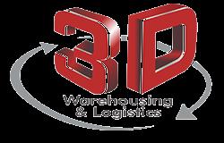 3D Warehousing and Logistics